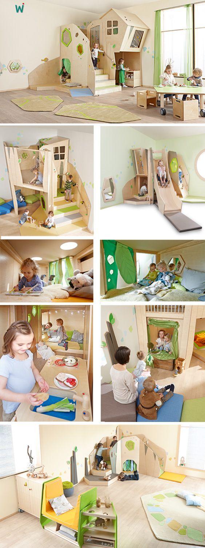 Die besten 25+ Wehrfritz Ideen auf Pinterest | Spielzeugzimmer ...