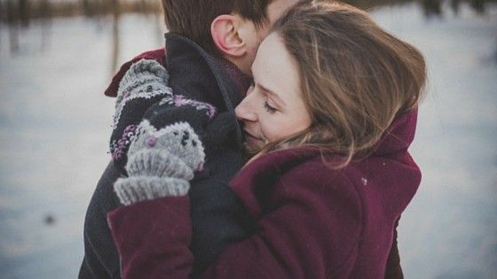 Hug Therapy: Reasons Why We Need At Least 6 Hugs A Day