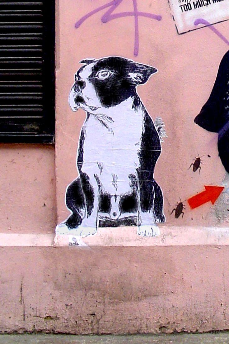 Street Artist: Jef Aerosol