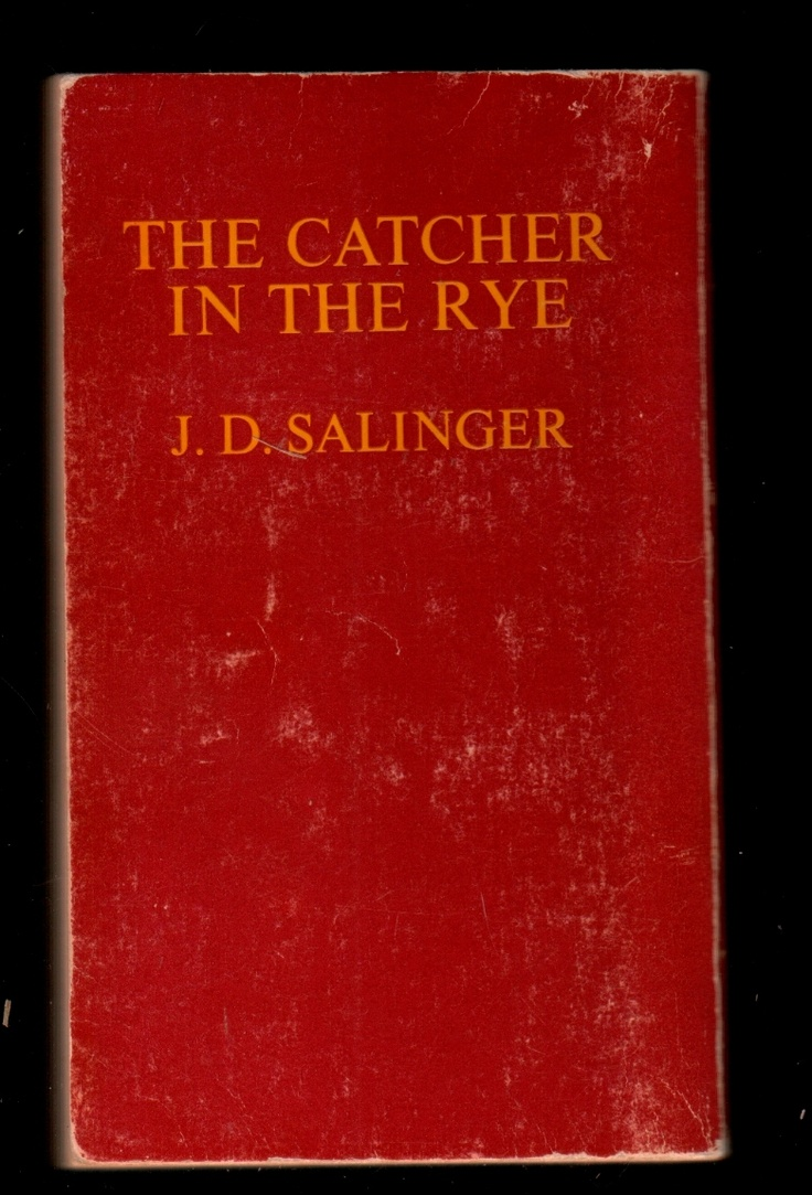 an analysis of the problems in the catcher in the rye a novel by jd salinger The theme of catcher in the rye by j d salinger in the novel catcher in the rye  catcher in the rye – by jd salinger  catcher in the rye, has problems.