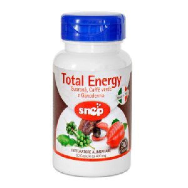 TOTAL ENERGY (CAPSULE)