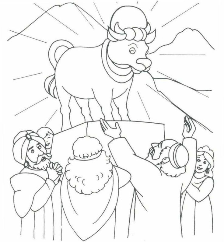 Download Or Print This Amazing Coloring Page Coloring Bible