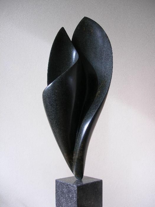 Jan van der Laan- serpentijn-2003- Ontvouwen