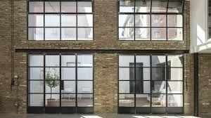 Ottostumm, steel window of italian loft (Ferro Finestra)