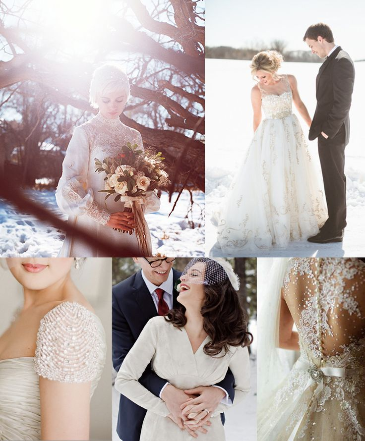 On pinterest christmas wedding winter wedding ideas and snowflakes