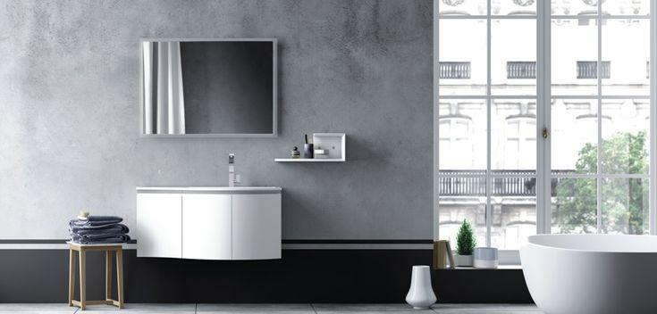 19 best gruppo in casa modern bathrooms images on pinterest modern bathroom modern bathrooms. Black Bedroom Furniture Sets. Home Design Ideas