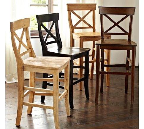 Aaron Barstool Pottery Barn Furniture Ideas