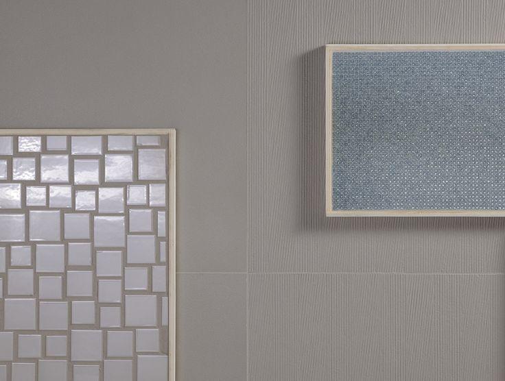 Fade + I Frammenti Vetro + Cloud www.brixweb.com #brix #tile #tiles