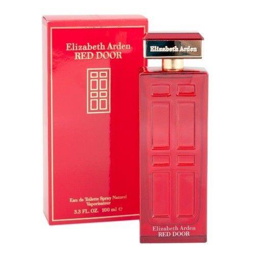 ELIZABETH ARDEN Red Door EdTS 50 ml - Canar