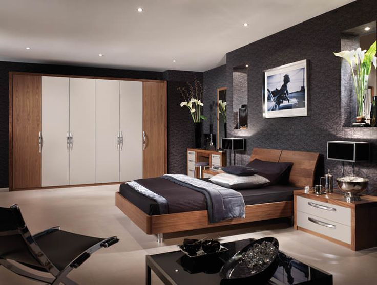 20 best images about shades of grey on pinterest for American walnut bedroom furniture