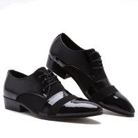 Tips Memilih Sepatu Bagi Pengantin Pria