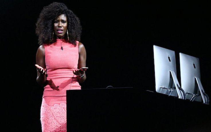 Apple Music Marketing Exec Bozoma Saint John Reportedly Leaving Apple for Uber #AppleNews #TechNews