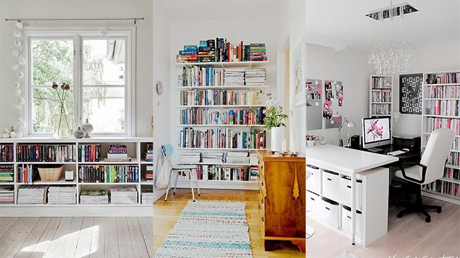 como-organizar-muitos-livros-em-uma-estante