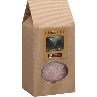 11,35€ L'HIMALAYEN sal rosa para molinillo recarga paquete 1 kg