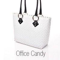 Originální ekologické kabelky - Candy kabelky