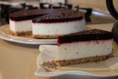 Kolay Cheesecake Tarifi