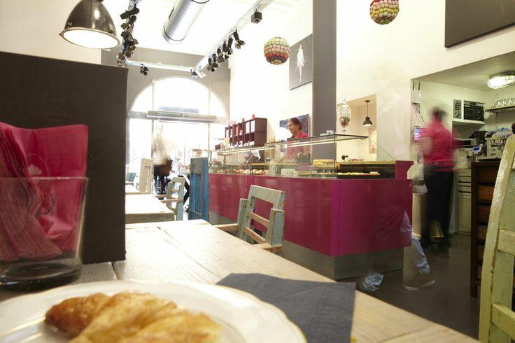 Törtchen Törtchen, Apostelnstraße 19, Köln Cologne Cafe Cupcakes Breakfast