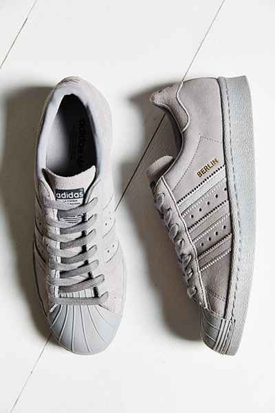 Shop adidas Originals Superstar City Pack Sneaker at Urban Outfitters  today. We carry all the latest styles, colors and brands for you to choose  from right ...
