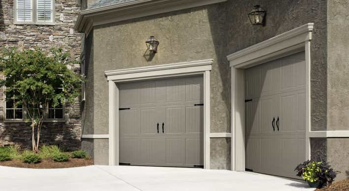 17 best images about amarr carriage garage doors on for Garage door colors