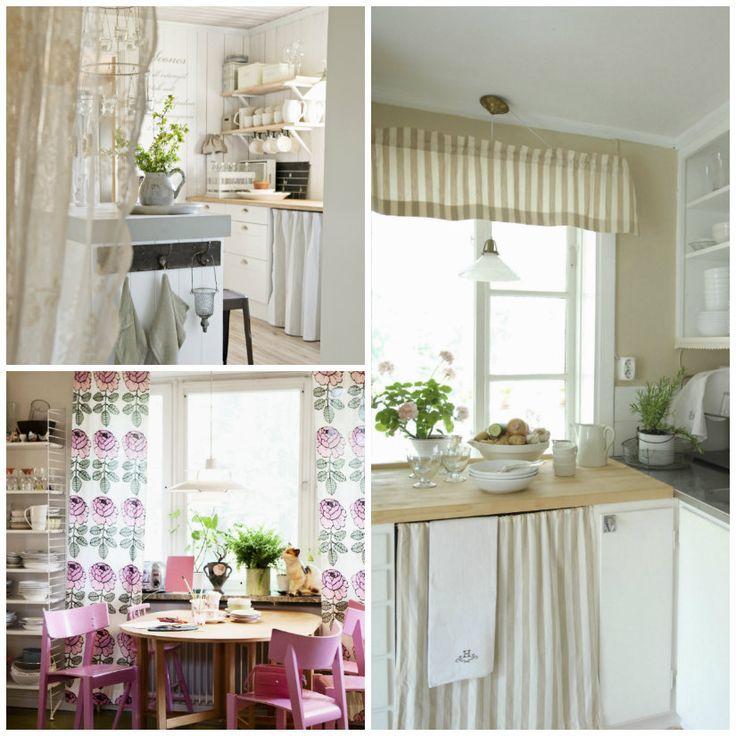 Oltre 25 fantastiche idee su mantovane per cucina su pinterest tende della finestra della - Mantovane per cucina ...