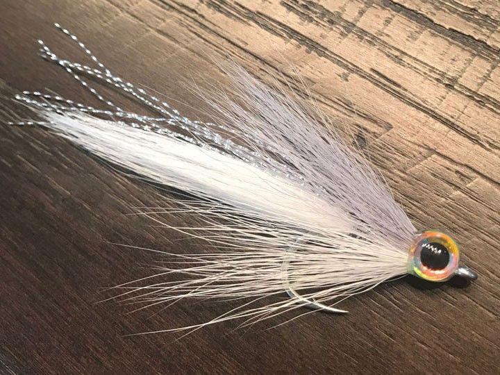 Fly Tying Tutorial: Craft Fur Deceiver   Fishwest Fly Shop