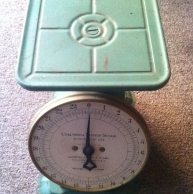 oh how i want this scale!