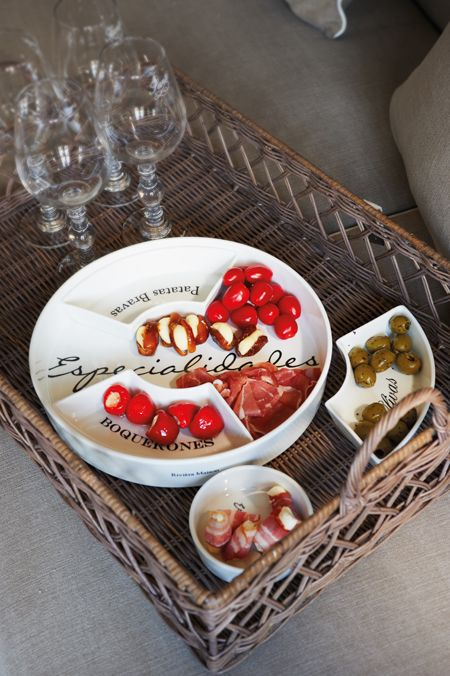 €59,95 Especialidades Party Plate #living #interior #rivieramaison