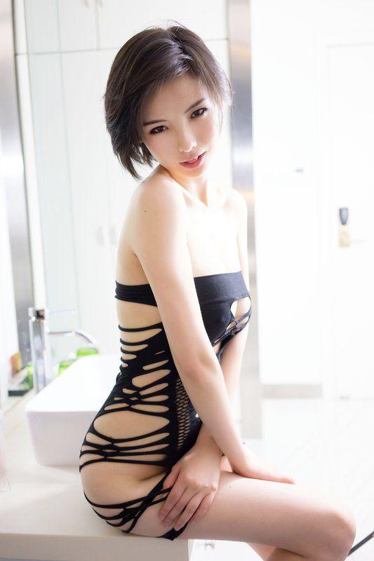 Rosa小猫咪- [TGOD推女神] 欲望!野性的呼唤 ~_32