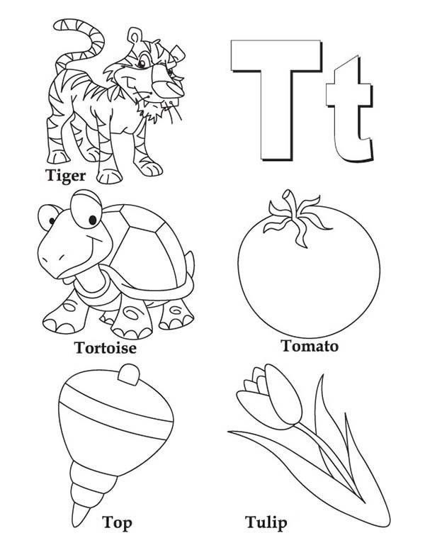 Letter T Coloring Pages Printable Inspirational Free T Coloring Pages Download Free Clip Art Fre Detailed Coloring Pages Abstract Coloring Pages Coloring Pages