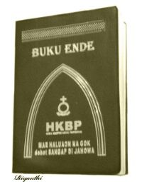 Gratis Download Buku Ende Not Angka Lirik Lengkap HKBP