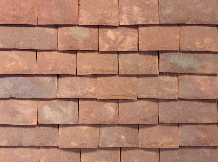 The Hanbury Clay Roof Tile Offers Individuality, Charm And Warmth In  Appearance Recreating The Heritage