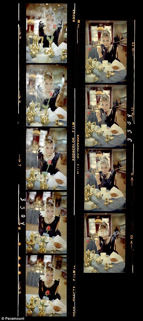 Never-before-seen images of Audrey Hepburn #People #Audrey_Hepburn #Woman #Beauty