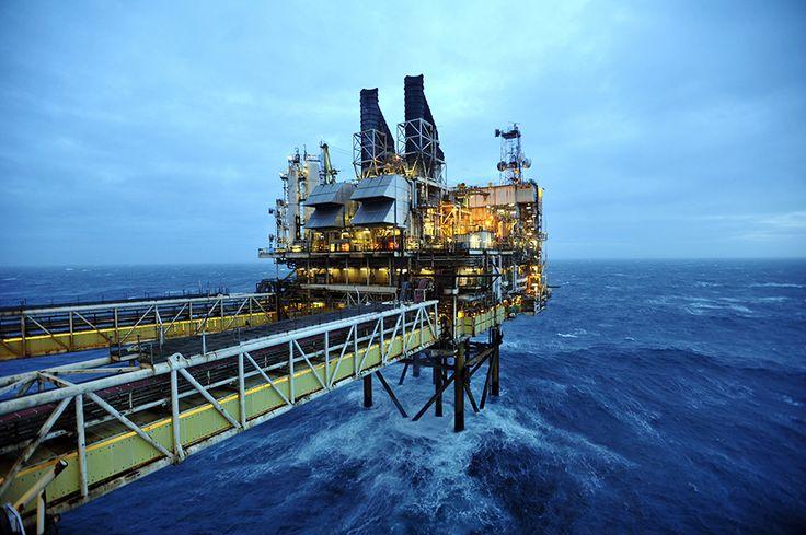 oil & gas drones survey