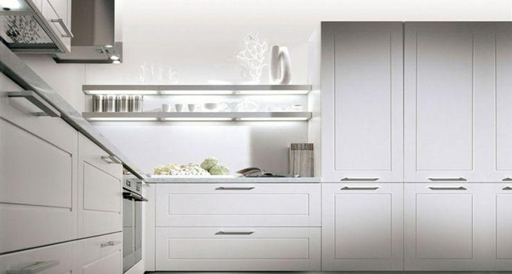 Euromobil Cucine mod. quadrica
