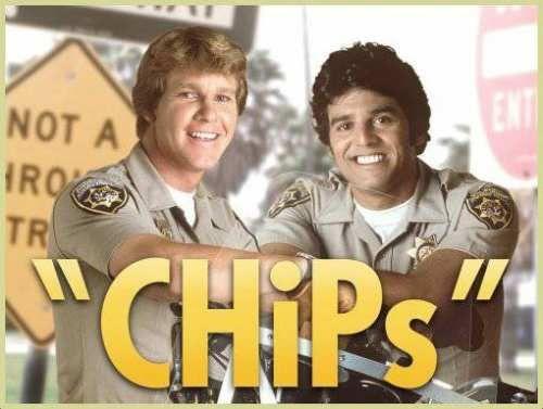 Attualià: I #Chips #telefilm cult sui poliziotti degli anni 80 (link: http://ift.tt/2mbuxKN )