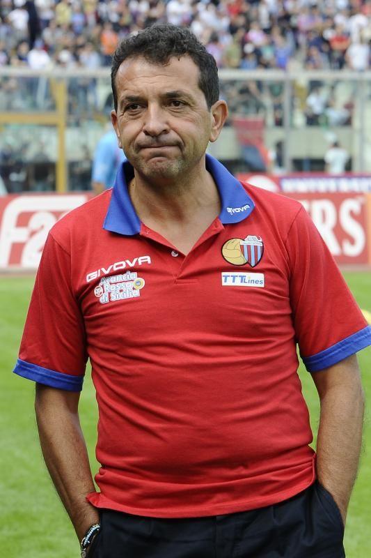 """Catania, Pulvirenti prenota Cambiasso: """"In futurò allenerà il Catania"""""""