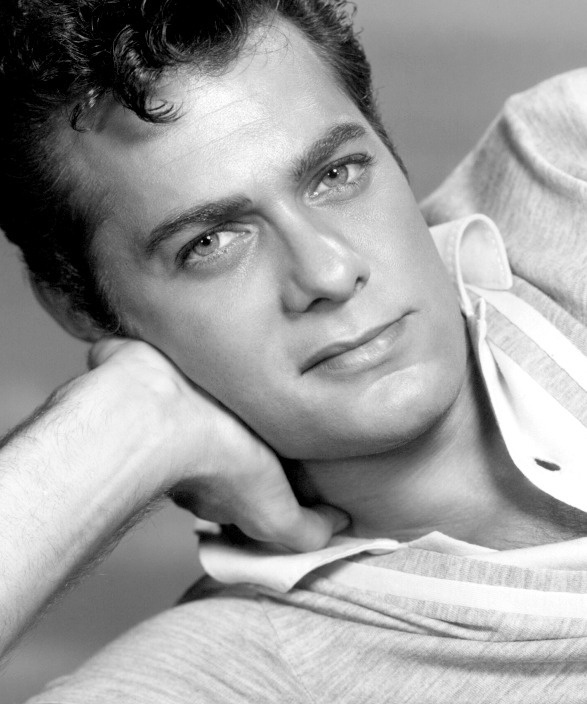 Tony Curtis | 1925-2010 (father of Jamie Lee Curtis)