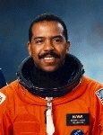 Learn about Spacewalker Bernard Harris: Dr. Bernard Harris, Jr. - 1st African-American to Walk in Space
