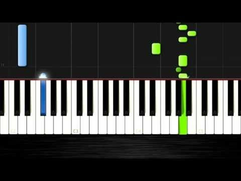 For free sheet music and midi files visit : http://piano-fox.net/ Design your own T-shirts, hoodies, cases ... http://plutax.spreadshirt.com/ google+: https:...