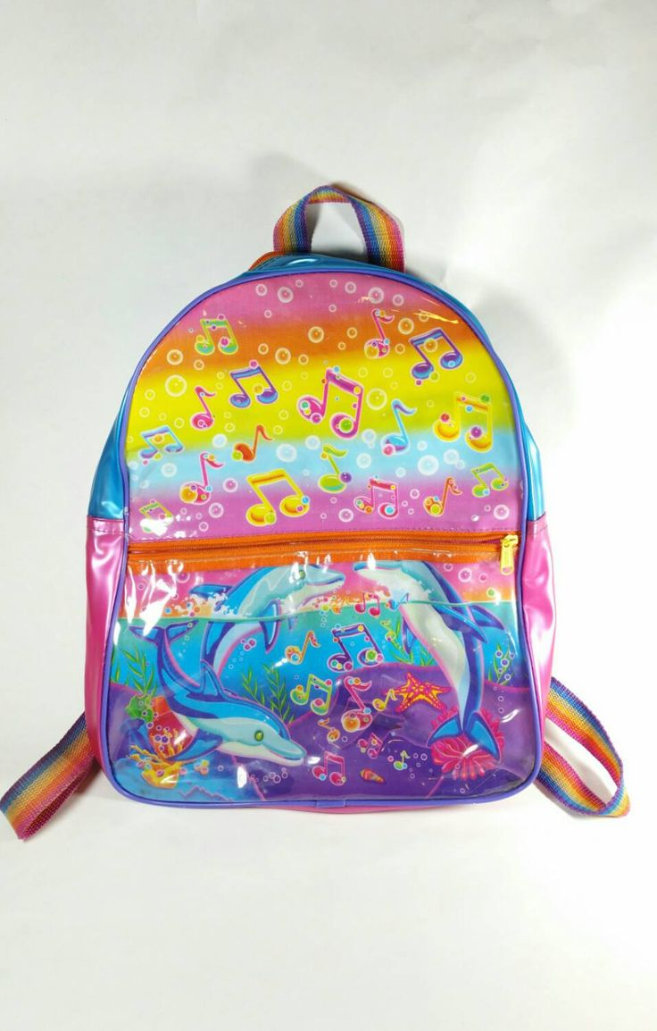 Vintage Lisa Frank Backpack Dolphins 90s Neon by SlimeWarpVintage on Etsy https://www.etsy.com/listing/245228672/vintage-lisa-frank-backpack-dolphins-90s