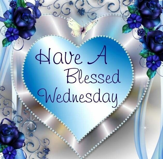 days of the week on Pinterest | Happy Wednesday, Blessed Sunday ...