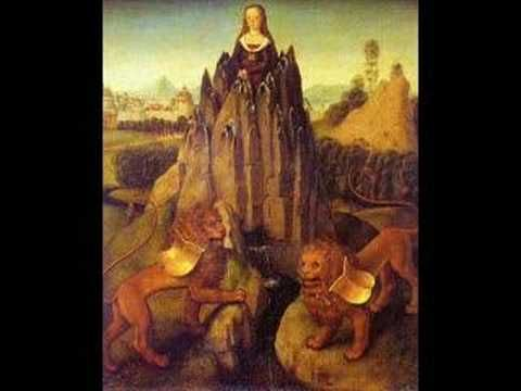 Marc-Antoine Charpentier: Magnificat à trois voix H.73