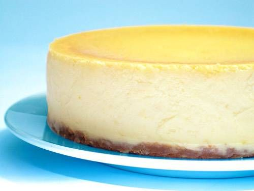 Citroen-mango Cheesecake recept | Smulweb.nl
