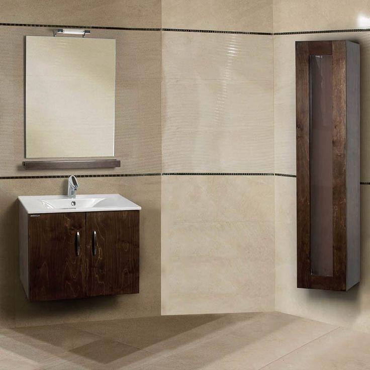 Ψάχνεις κάτι παραδοσιακό αλλά με μία σύγχρονη αισθητική;  Το έπιπλο μπάνιου Αλκμήνη συνδυάζει άψογα και τα δύο!