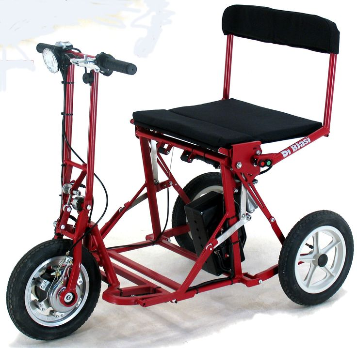 canada three wheel mobility scooters - Google Search