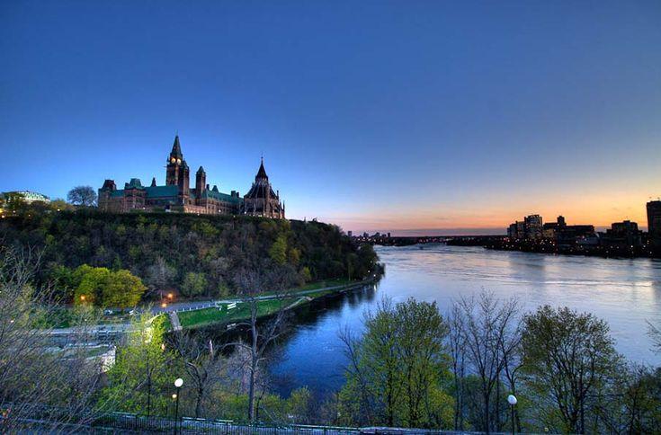 Ottawa, Canada. By Ryan V