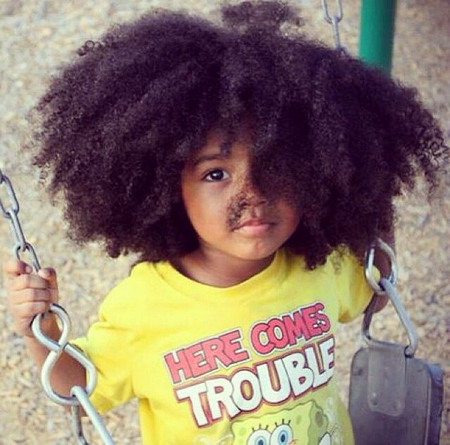 1000 Images About Biracial Kids Hair Care And Hair Styles