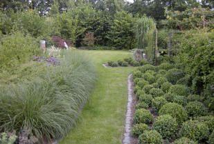 Tuinaanleg: zelf je tuin ontwerpen.