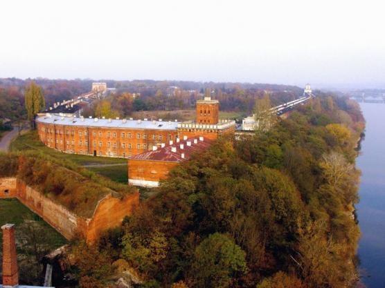 Twierdza Modlin | WarsawTour - Oficjalny portal turystyczny m.st. Warszawy