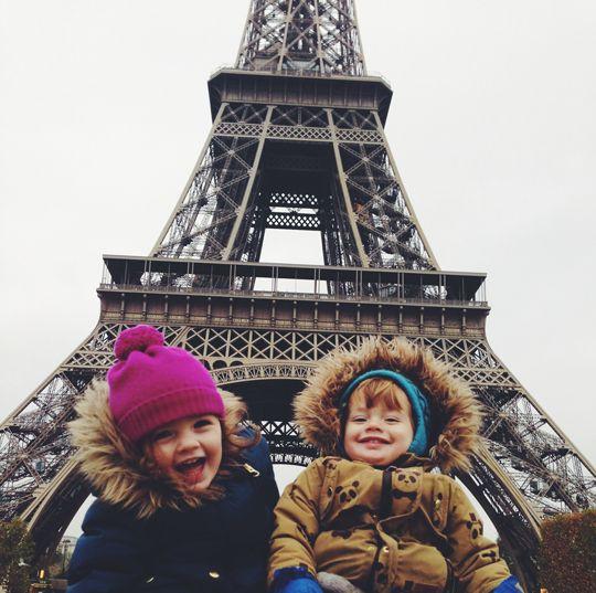 bonjour from paris! - Love Taza   Rockstar Diaries